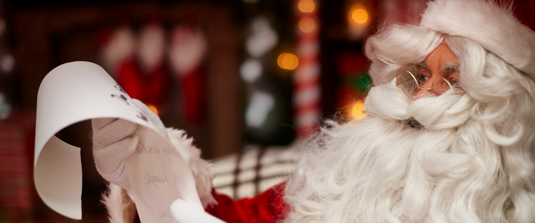 Managing the practicalities of the Christmas workplace (without being a Grinch)