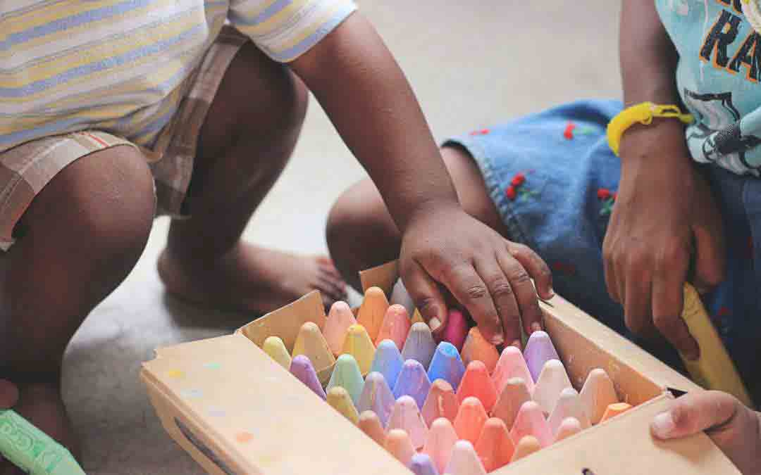 Childcare Vouchers: What's Going On??